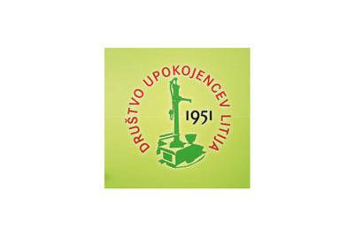 Društvo upokojencev Litija